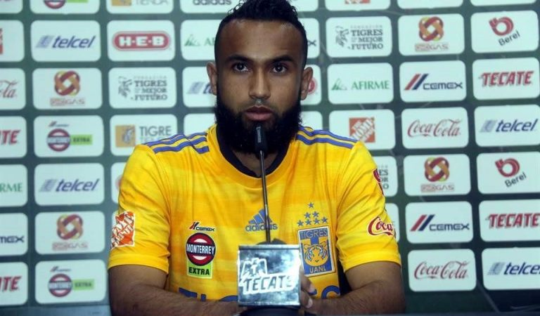 Jordan Sierra sería nuevo jugador del Mazatlán FC